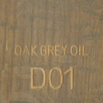 D01 oal grey oil