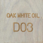 D03 oal white oil