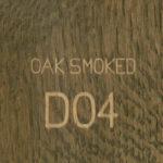 D04 oak smoked