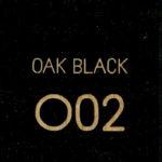 O02 oak black