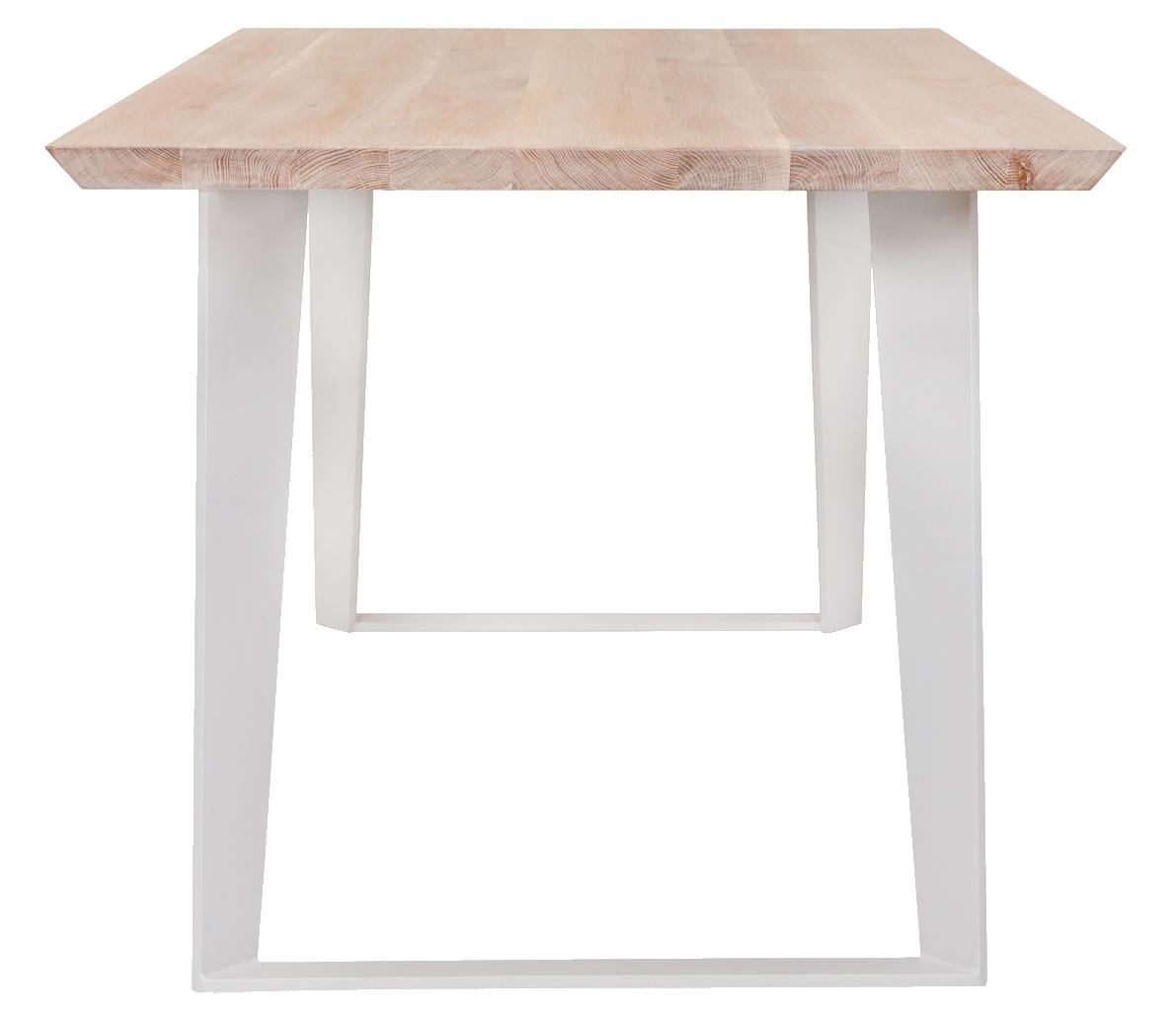 Stół Dębowy 011 Wood For You Kolorowychsnowpl Meble Do Sypialni